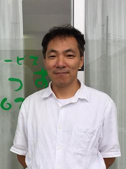 株式会社パワーサポート 代表取締役 榎本 勝 様